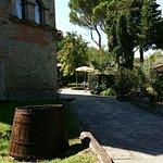 Photo de Relais Parco Fiorito