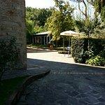Foto de Relais Parco Fiorito