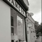 Francis Tea Rooms