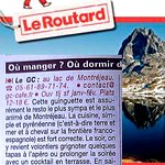 GC - Guide Routard 2016