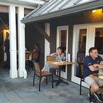 Ports Cafe Foto