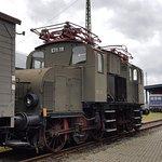 DB Museum Koblenz Foto