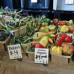 Photo de Marche De Dieppe Market