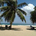 Pastissade Beach Foto