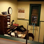 Mount Airy Museum of Regional History Foto