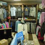 Lake Art clothing options at the Stone Brook Plaza in Greentown, PA at Lake Wallenpaupack