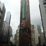 OZO Wesley Hong Kong Foto