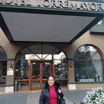 Hotel Torremayor Lyon Foto