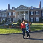 Glen Cove Mansion and Conference Center Bild