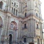 Photo de Malaga Bike Tours & Rentals by Kay Farrell