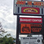 Jimmy the Greek's