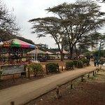 Uhuru park Sept 2016