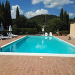 Country House Torre Burchio Foto