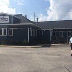 Grant Depot Restaurant
