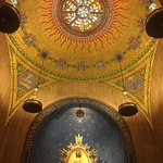 Basilica of the National Shrine of the Immaculate Conception Foto