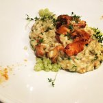 Very tasty Risotto👌