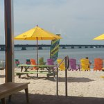 Foto de Destin West Beach and Bay Resort