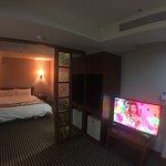 Photo de Pingtung Donggang Tapeng Bay Holiday Hotel