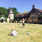 Photo de Chateau de la Touche
