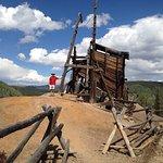Sally Barber Mine Trail