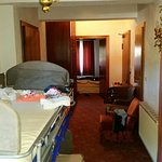 Foto de Hotel Tyrol Alpenhof