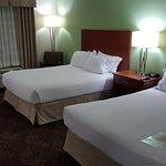 伯明罕艾恩代爾智選假日套房飯店照片
