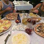 Valokuva: Pasta Nostra - Tarragona