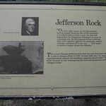 Jefferson Rock