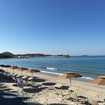 Stella Maris - Pics of the beach - September 2016