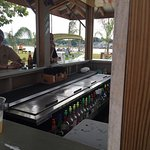Foto di Dockside Restaurant and Tiki Bar