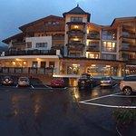 Hotel Dolasilla Foto