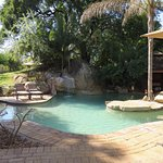 Foto de Idube Private Game Reserve Lodge
