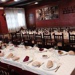 Mesón Restaurante El Cazaor