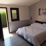 Photo de Villa Padula - Exclusive Rooms