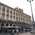 InterContinental Bordeaux Le Grand Hotel Foto