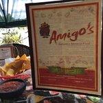 Amigo's Authentic Mexican Restaurantの写真