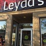 Leyda's