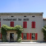 Photo of Hotel Restaurant du Midi