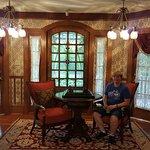 Photo de The Cedar House Inn
