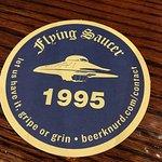 Foto van Flying Saucer Draught Emporium