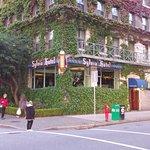 Sylvia Hotel Foto