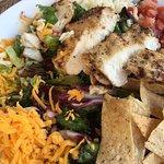Santa Fe Salad!