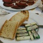 Hotel- Restaurant Bagnaia Foto