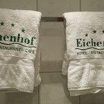 Hotel Eichenhof Foto