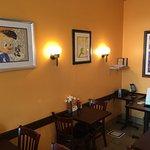 صورة فوتوغرافية لـ Habayit Restaurant