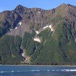 Kenai Fjords Glacier Lodge Foto