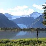 Photo de Kenai Fjords Glacier Lodge