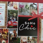 Soho Chic의 사진