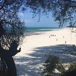 500 meters of golden beach front!