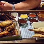 best sharing platter i`ve tasted in a long time.